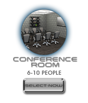 Simple Solution Conference Room