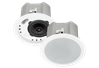 Crestron SAROS ICI4T-W-T-PAIR SAROS ICI4T-W-T-EACH PAIR 4 inch 2 way ceiling speaker