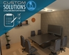 One Touch Custom Solution Collaboration Room