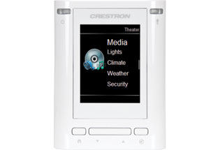 Crestron TPMC-3SMD-B-S