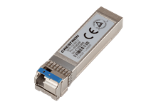 SFP Transceiver Modules for DM-NVX Series SFP-1G-BX-U