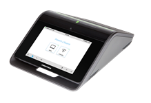 Crestron CCS-UC-1 One amazing tabletop device that enables audio and video conferencing, BYOD multimedia presentation, and web collaboration.