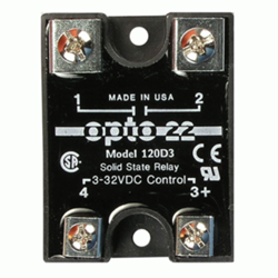 Opto 22 120D3