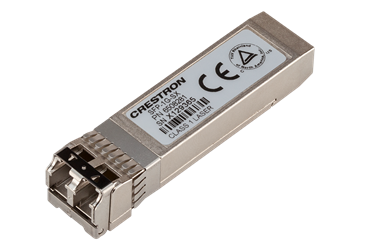 SFP Transceiver Modules for DM-NVX Series SFP-1G-SX